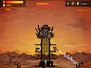 Игра Steampunk Tower