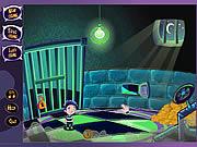 Игра Кошмары: Приключения 4 - Украденный Подарок Грабят. R