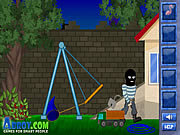 Игра Clumsy Robber