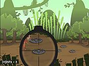 Игра Опасный лес 2