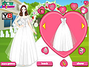 Игра Beautiful Sweet Bride