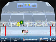 Игра Sports Heads: Ice Hockey