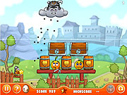 Игра Cover Orange: Journey Knights