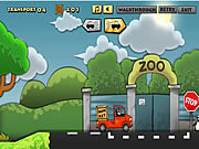 Игра Zoo Transport