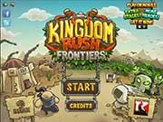 Игра Королевство Rush 2 - Границы
