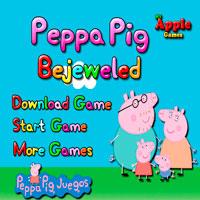 Раскраски для девочек свинка пеппа играть - 3