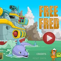 Игра Кизи свободный фрэд