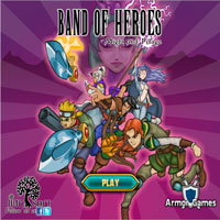 Игра Банда героев