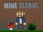 Игра Майнкрафт - Блоки