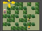 Игра Вспышка Bomberman