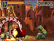 Игра Супер Танк: Смертельная Оборона