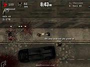 Игра Ночное сражение
