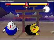 Игра Боевые Яйца