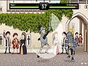 Игра Генри 3 - одет, чтобы убивать