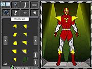 Создай Супер героя