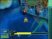 Игра Рейдовики Aqua: Шанец сокровища