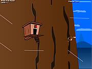 Игра Воздушная мартышка