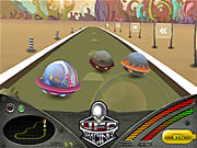 Игра UFO Racing