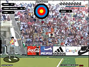 Игра Archery Ultrasports