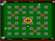 играть в игру Игра Бомба Джеймс