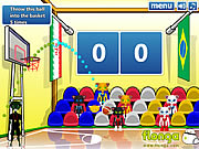 Игра World Basketball Championship