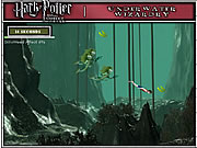 Игра Harry Potter I - Underwater Wizardry