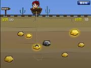играть в игру Игра Горнорабочая золота 3