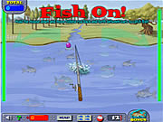 Игра Fishing Champion