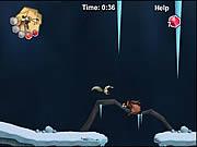 Игра Ледниковый Период - Эра Динозавров