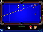 Игра Billiard Blitz 3 Nine Ball