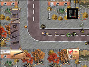 Игра GUNROX - Вспышка зомби игра