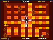 Игра & Les Приключения De Jaxe ОСИ; усилитель; Взрывное устройство