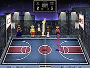 Игра World Basket Cup