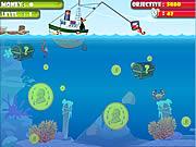Игра Сокровища подводного мира